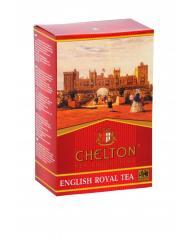 Английский Королевский Чай, 100г (English Royal