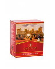 Английский Королевский чай, English Royal tea,