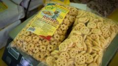 Fulgi de Cereale RONȚI