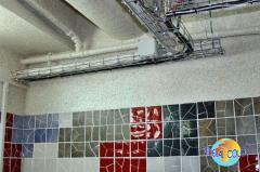 Флоковое покрытие Соломка (Soe Oen)