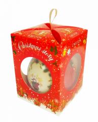 Чай подарочный набор Christmas Tea Balls