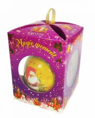 Подарочные наборы чая Christmas Tea Balls
