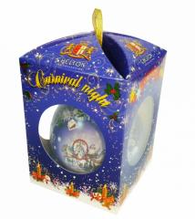 Подарочные наборы чая Christmas Tea Bags