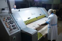 Меховое производство в Молдове