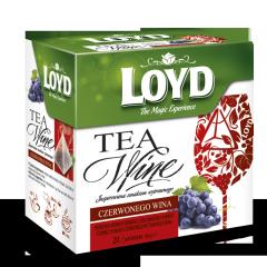Травяной чай Красное Вино