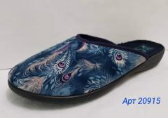Тапочки женские Арт. 20915