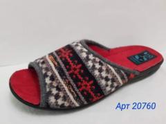 Тапочки женские Арт. 20760