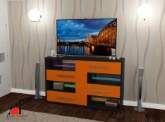 Мебель для гостинной Арт.01