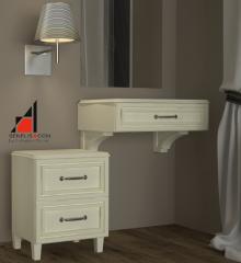 Мебель для спальни Арт.16