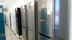 Холодильники от самых топовых производителей