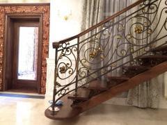 Trepte de scari