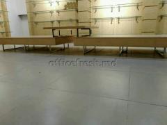 Мебель торговая