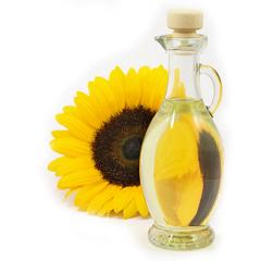 Sunflower oil for export from Agricultural