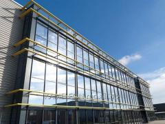 Glas-Fassaden