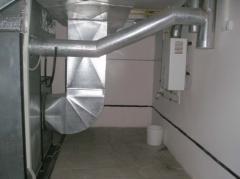 Системы вентиляций