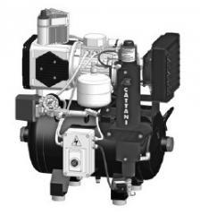 Стоматологический компрессор (арт. 070170)