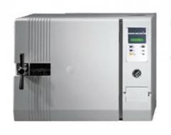 Лабораторный автоклав горизонтальный автоматический Tuttnauer 3150 EL