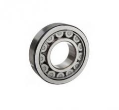 Подшипники роликовые радиальные однорядные без бортов на внутреннем кольце