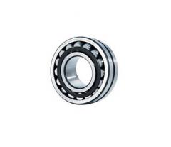 Подшипники роликовые радиальные сферические двухрядные с коническим отверстием внутреннего кольца, конусностью 1:12