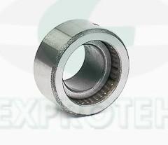 Подшипники роликовые радиальные игольчатые однорядные без внутреннего кольца и без сепаратора