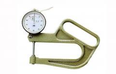 Толщинометры индикаторные ГОСТ 11358-89