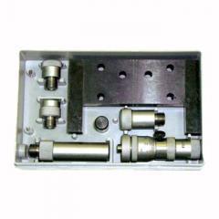 Нутромеры микрометрические ГОСТ 10-88