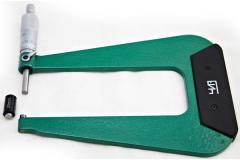 Микрометры листовые ГОСТ 6507-90