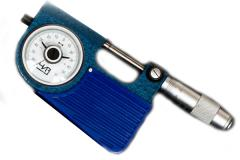 Микрометры рычажные ГОСТ 4381-87