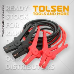 High-tension cables