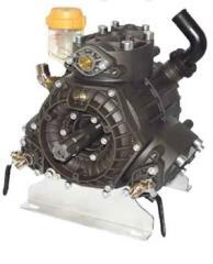 МЕМБРАННО-ПОРШНЕВЫЕ НАСОСЫ РВО-1250 для вентиляторных опрыскивателей