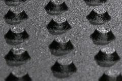 Коврик из каучука  противоскользящий ergomilk