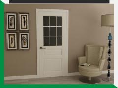 Двери межкомнатные модель Taket Classic 3