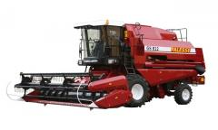 Combine agricole KZS-812 PALESSE GS812