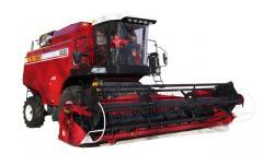 Combine agricole KZS-10K PALESSE GS10