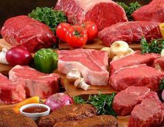 Wołowina (tusze)