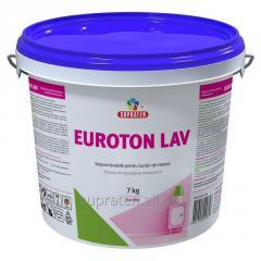 Моющаяся Краска Euroton Lav