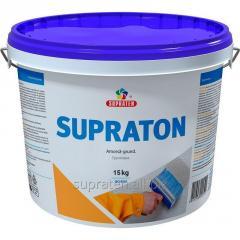 Грунтовка Supraton