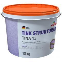 Декоративная штукатурка Tina 15 B-C