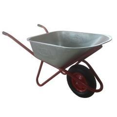 Тачка с надувным колесом 100л MPN