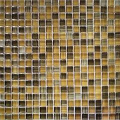 Мозаика Wellness Linea Braun Grun 30x30см