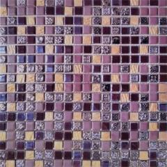Мозаика Wellness Vintage Brown 30.5x30.5см