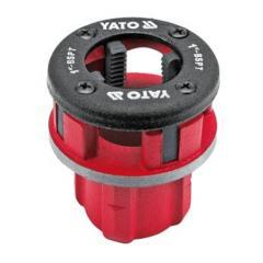 Зачистка Yato металлическая для труб 1 25.0мм
