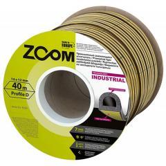 Уплотнитель Zoom самоклеющийся Zoom Industrial D