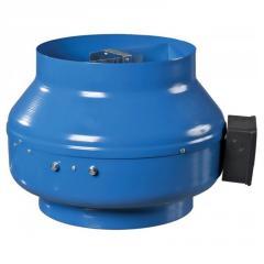 Вентилятор 125 BKM