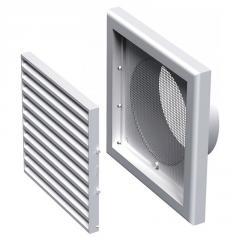 Вентиляционная решетка MB-100 Вс