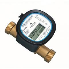 Водомер холодной воды ультразвуковой DN-15...