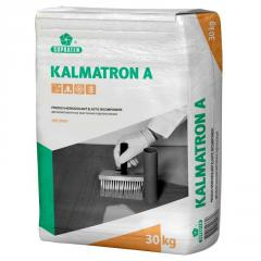 Гидроизоляция Kalmatron A Белый 30кг