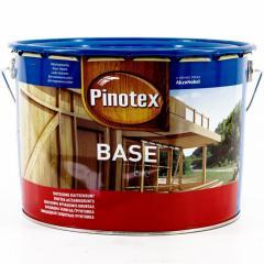 Грунтовка Pinotex Base Бесцветная 10л