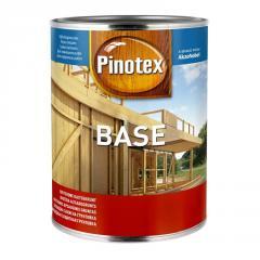 Грунтовка Pinotex Base Бесцветная 1л