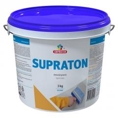 Грунтовка Supraton 3кг